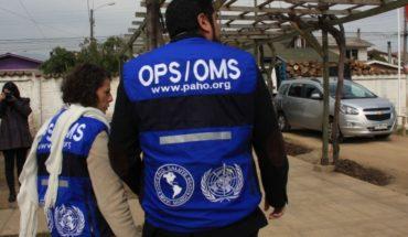 Colegio Médico pide sacar a niños y embarazadas de Quintero y Puchuncaví