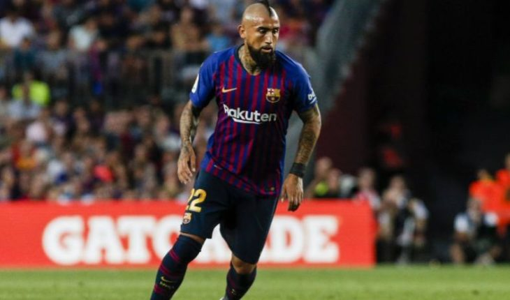 Columnista de Marca cuestionó aporte de Vidal al FC Barcelona