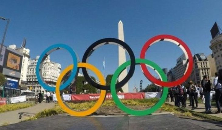 Comienza una semana de cortes en la Ciudad por los Juegos Olímpicos de la Juventud