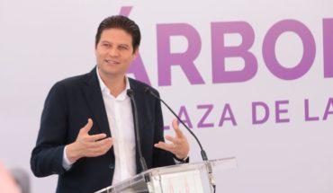 Con cierre de una Administración de grandes logros: Alfonso Martínez