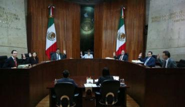 Confirma TEPJF resultados de elecciones en Nahuatzen, Charapan y Tingambato, Michoacán