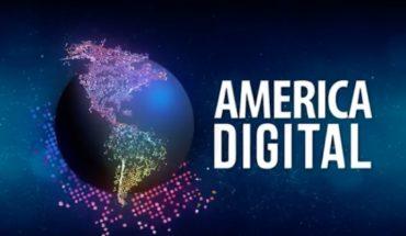 Congreso Latinoamericano de Tecnología y Negocios America Digital 2018 en Espacio Riesco