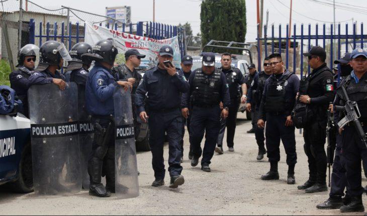 Congreso de Puebla deroga la Ley Bala