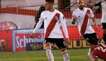 Conmebol se disculpó con River Plate y asumió el error en el caso Zuculini