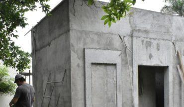 Construcción de baños en el hemiciclo genera polémica
