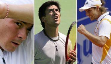 Copa Davis: mañana se darán a conocer los convocados para enfrentarse a Colombia