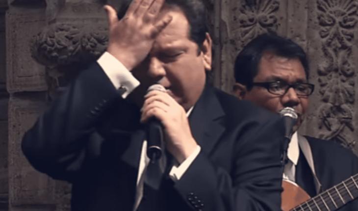 'Coque' Muñiz recuerda cuando se le olvidó el Himno Nacional