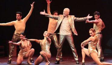 Cormillot celebró sus 80 años con un gran show