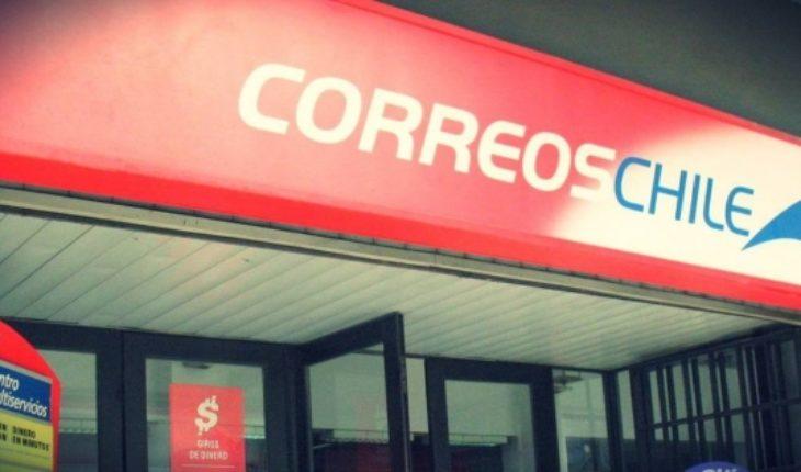Correos de Chile reconoce que filtración de tarjetas bancarias se produjo desde su casilla en Miami