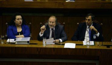Cruce de Harasic con Fidel Espinoza marcó intervención de abogados defensores de supremos