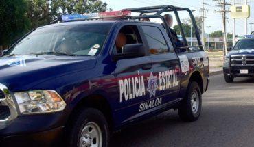 DSPyTM en Mocorito, lista para el resguardo de Fiestas Patrias