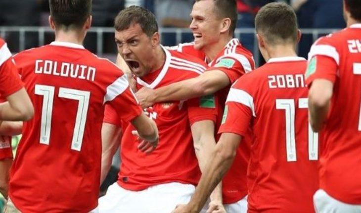 Denis Cheryshev, la figura del Mundial de Rusia 2018 que será investigada por doping