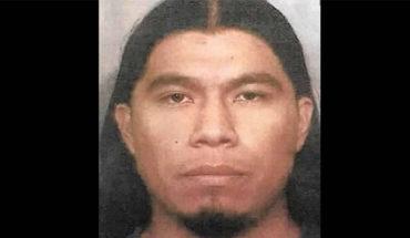 Detienen a Orlando Orea, asesino de los agentes de Interpol en Acatlán de Osorio