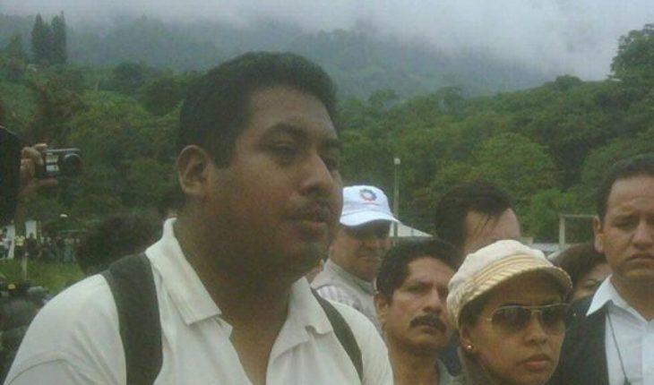 Detienen a implicado en asesinato de periodista en Chiapas