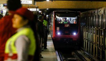 Diputada propuso que Metro de Santiago tenga vagones exclusivos para mujeres