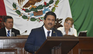 Diputado Roberto Carlos López hace recuento de las actividades del Tercer Año Legislativo