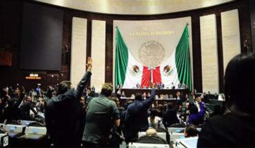 Diputados aprueban exhorto para suspender la evaluación docente