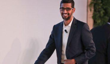 Director de Google se reunirá con legisladores
