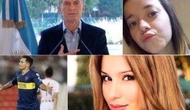 Drástico recorte, desesperada búsqueda de chica de 19 años, Zárate en duda contra Vélez, descargo de Pampita y mucho más...