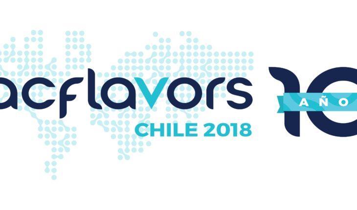 El éxito detrás de los 10 años de LAC Flavors