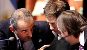 El Justicialismo solicita al FMI no adelantar fondos