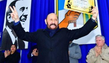 El PJ repudió los allanamientos en la gobernación de Formosa por lavado de dinero