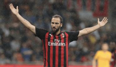 El VAR, gran protagonista del partido Milan-Roma
