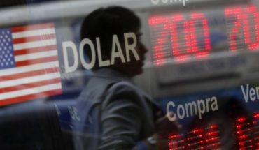 El dólar se vuelve a encaminar hacia los $700 por temores de la guerra comercial
