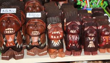 El desconocido creador del Indio Pícaro, el invento chileno que llegó hasta la Casa Blanca