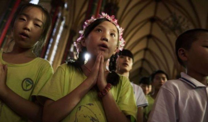 """El histórico acuerdo entre China y el Vaticano que algunos sacerdotes consideran una """"traición"""""""