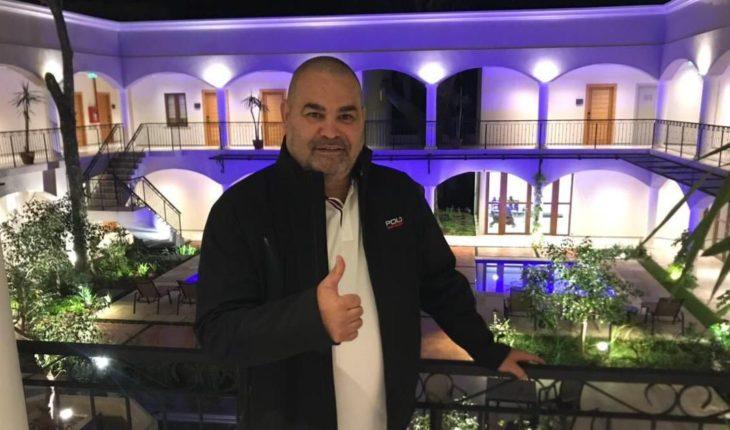 El mensaje de Chilavert para Juan Carlos Osorio