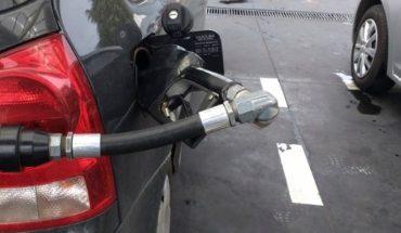 En algunas estaciones ya no se puede cargar nafta y pagar con tarjetas de crédito