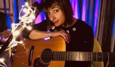 En el marco de los 50 años del Rock Argentino, Hilda Lizarazu lanza su nuevo disco