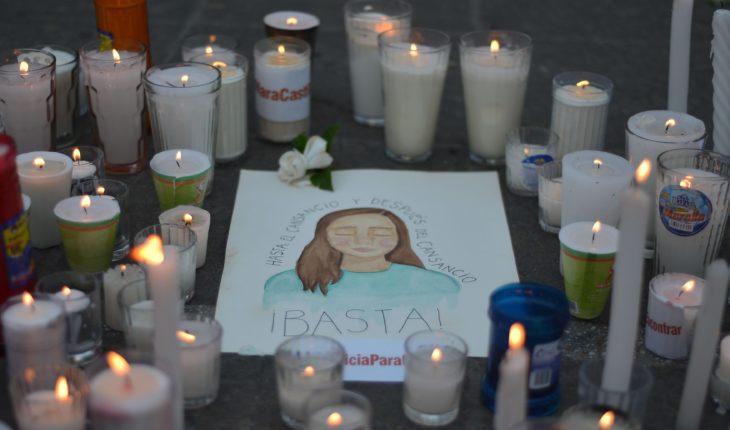 Enjuician por feminicidio al asesino de Mara Castilla