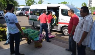 Entrega DIF Mazatlán segundo apoyo para afectados por las lluvias