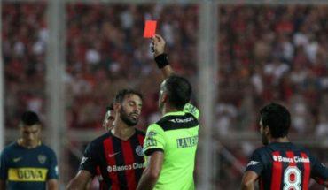 Errores arbitrales que beneficiaron a Boca Juniors en este 2018