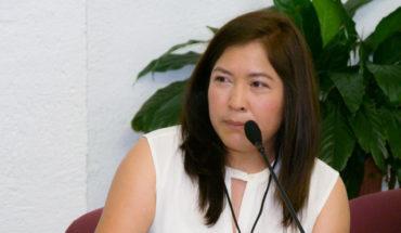 Es el momento de avanzar en el empoderamiento político de las mujeres michoacanas: Laura Granados