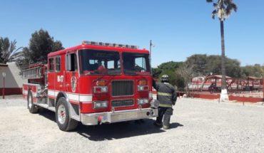 Evacuan escuela por fuga de gas en San Quintín