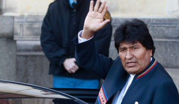 """Evo Morales respondió a críticas tras contrademanda por el Silala y dijo que las autoridades chilenas """"no tienen argumentos jurídicos"""""""