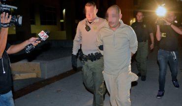 Extraditan a EEUU a hombre acusado de ser sicario del narco