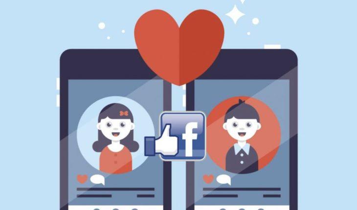 Facebook Dating comienza su etapa de pruebas — Rock&Pop