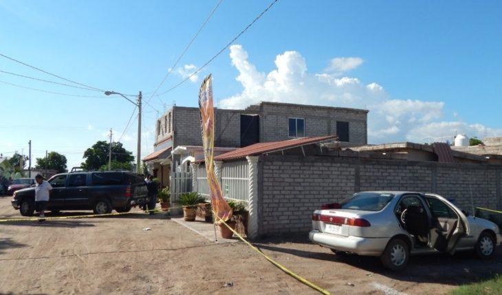 Fallece niño en el interior de un auto en Angostura