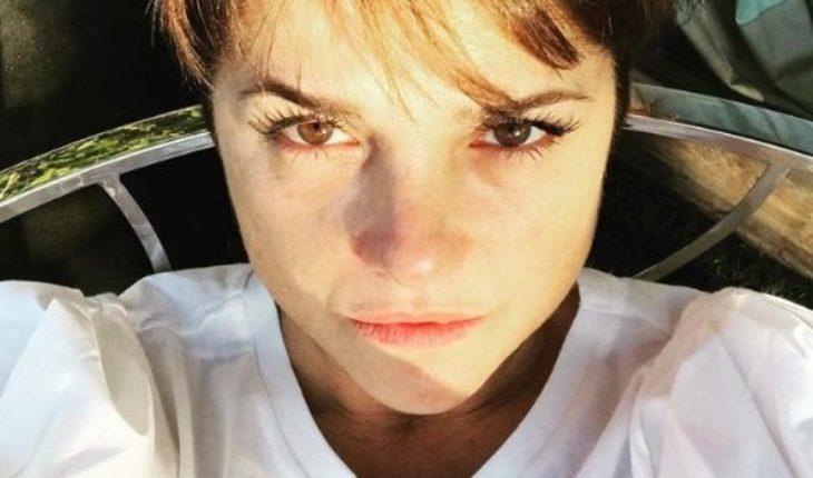 Falleció la mamá de Araceli González: Las palabras que le dedicó
