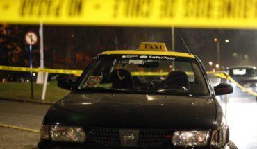 Fedetur presentará querella contra el taxista que robó a turista suizo en Las Condes