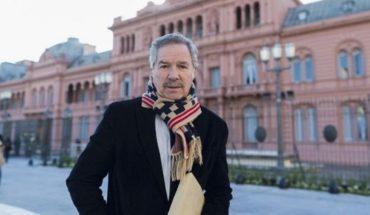 """Felipe Solá: """"Va a volver la confianza cuando cambie el Gobierno"""""""