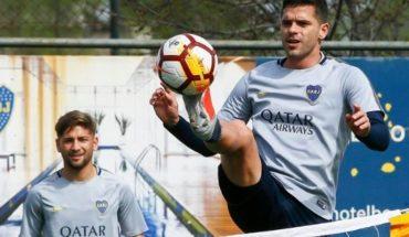 Fernando Gago se pierde el Superclásico y abandonó la concentración