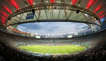 Final de la Copa América de Brasil 2019 será en el Maracaná