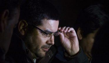 Fiscal del caso Huracán investigará a Emilfork por filtraciones en causa Sename