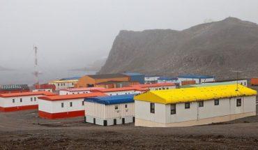 Foto reportaje: La helada Villa Las Estrellas en la que no puedes vivir sin quitarte el apéndice