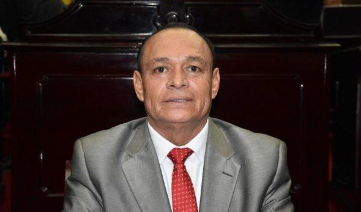 Fracción parlamentaria del PT, aliada de los michoacanos: Salvador Arvízu